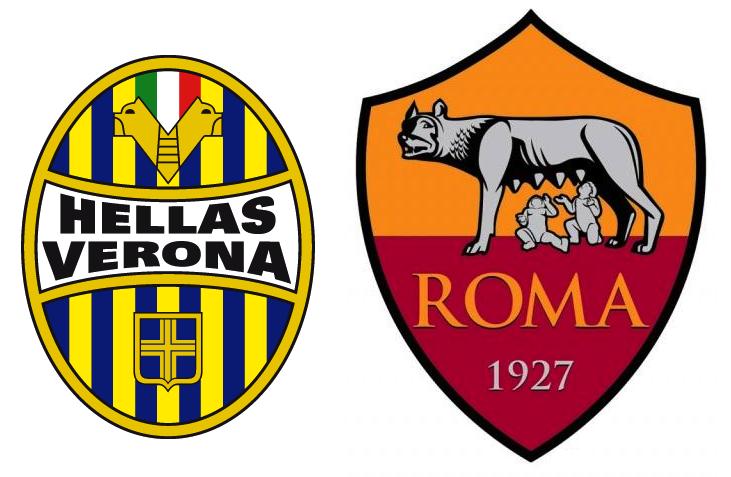 Hellas Verona-Roma