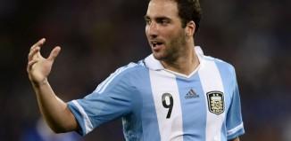 Higuain piega il Belgio: Argentina in semifinale