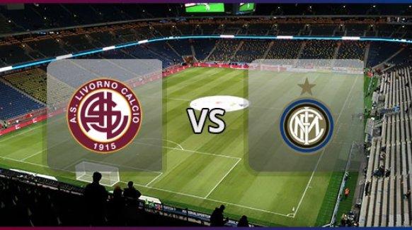 I posticipi della Serie A: Livorno-Inter e Udinese-Catania