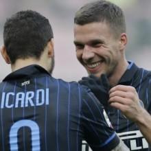 Icardi Podolski