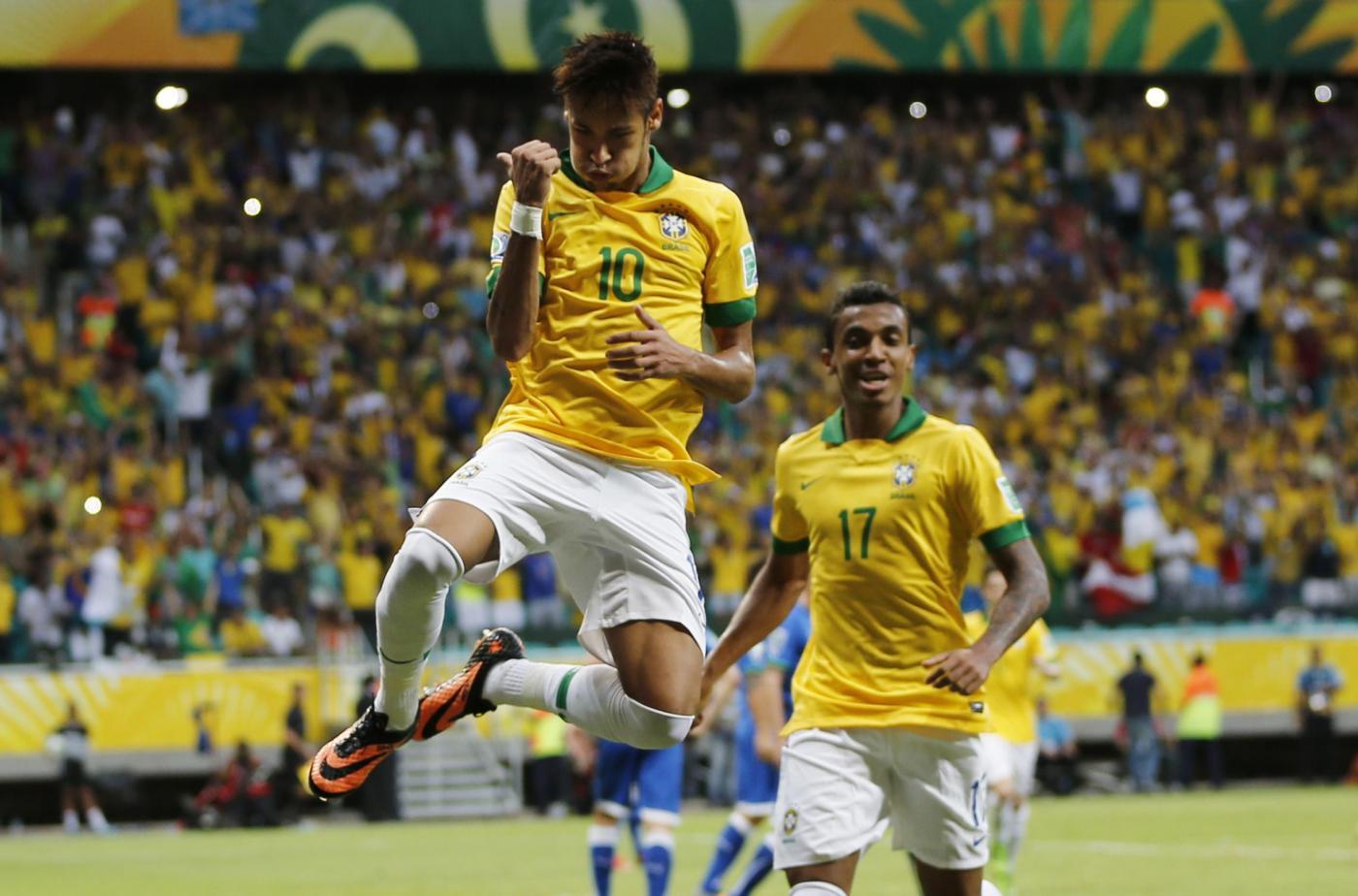 Il Cile si arrende ai rigori: Il Brasile vola ai quarti