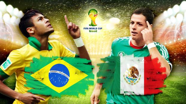 Il Messico blocca il Brasile: Qualificazione a rischio