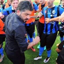 Il Pisa promosso in Serie B