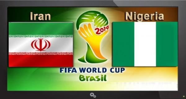 Il primo pareggio dei Mondiali: E' 0-0 tra Iran-Nigeria