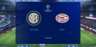 Inter-PSV