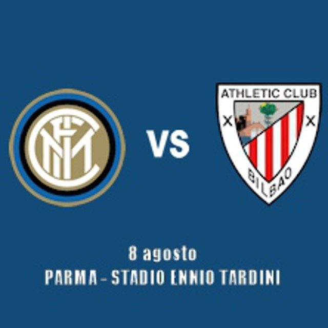 Inter vs Athletic Bilbao
