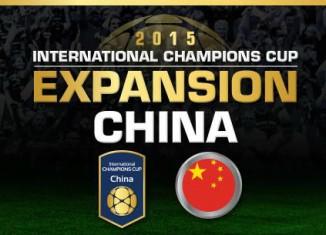 International Champions Cup Cina