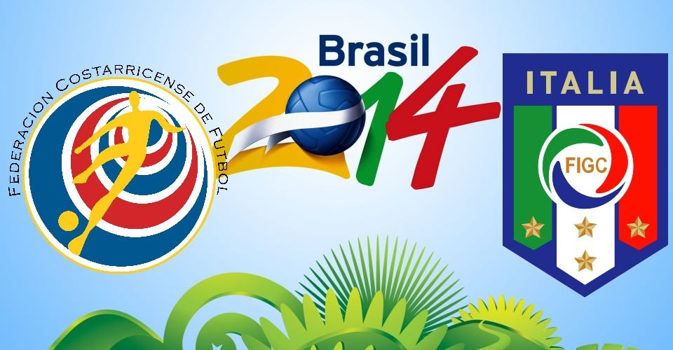 Italia-Costa Rica ore 18: News, formazioni, ultime dai campi