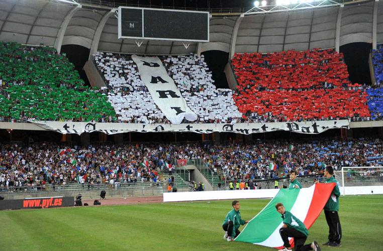 Italia-Olanda