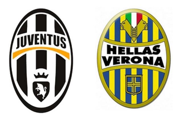 Juve-Verona