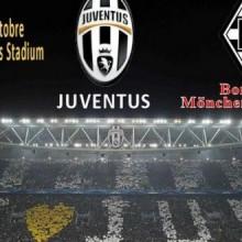 Juventus-Borussia Mönchengladbach