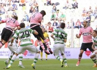 Juventus-Olympique Marsiglia