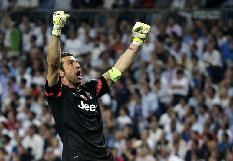 Juventus vs Barcellona