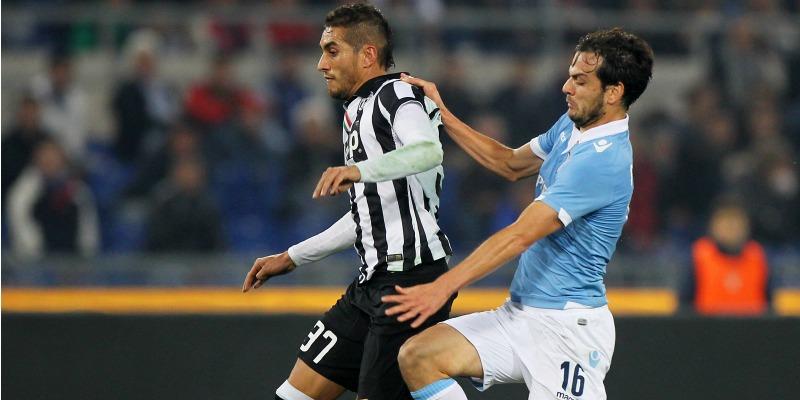 Juventus vs lazio Finale Coppa Italia 2015