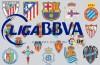 LIGA SPAGNOLA, 34 giornata: Fuga A. Madrid, a fatica il Barcellona