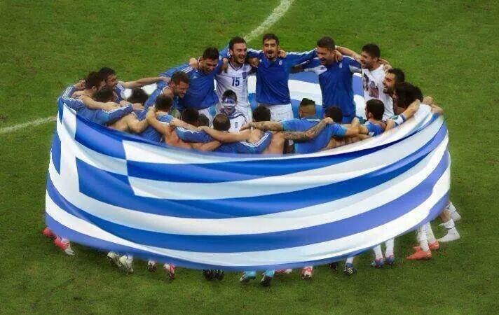 La Grecia nel segno di Samaras: Costa d'Avorio eliminata