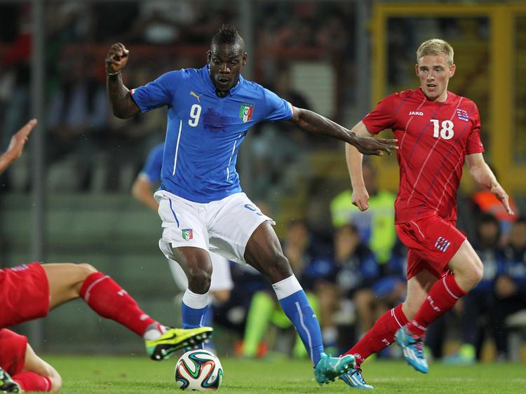 La Nazionale Italiana ha smarrito la vittoria: Delusione e pari
