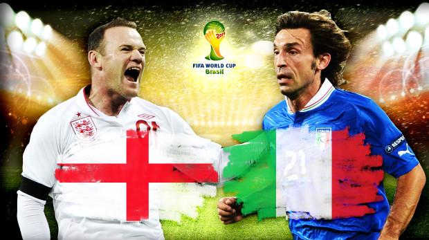La notte brasiliana di Inghilterra-Italia: News e formazioni