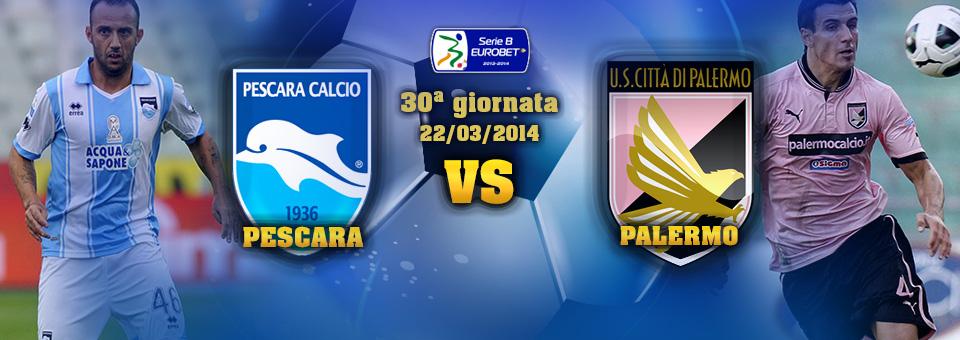 Le news della Serie B, big match Pescara-Palermo