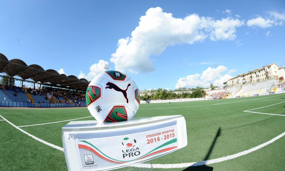 Lega Pro Play Off e Play Out