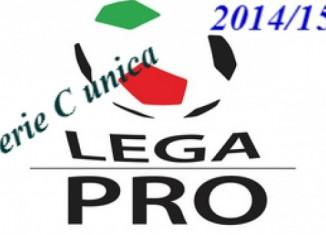 Lega Pro Unica 1^-2^ Giornata