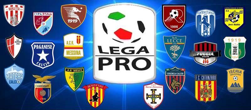 Lega Pro Unica 38^ Giornata