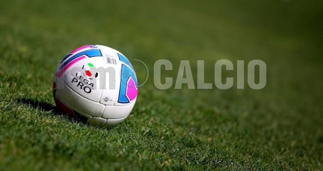 Lega Pro Unica - 2014-15
