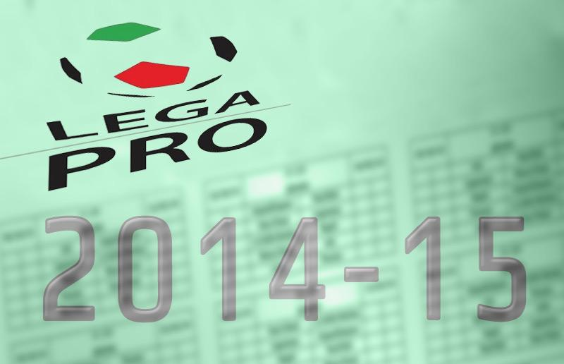 Lega Pro Unica 2014 - 15