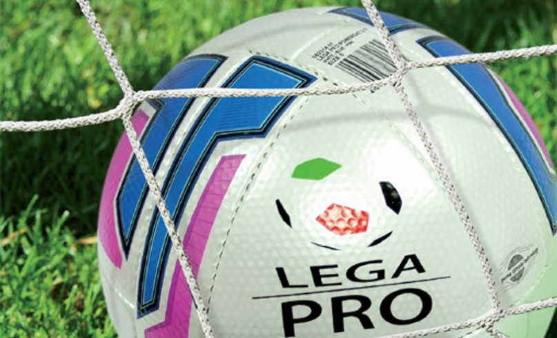 Lega Pro Unica 2015-16 2^ Giornata