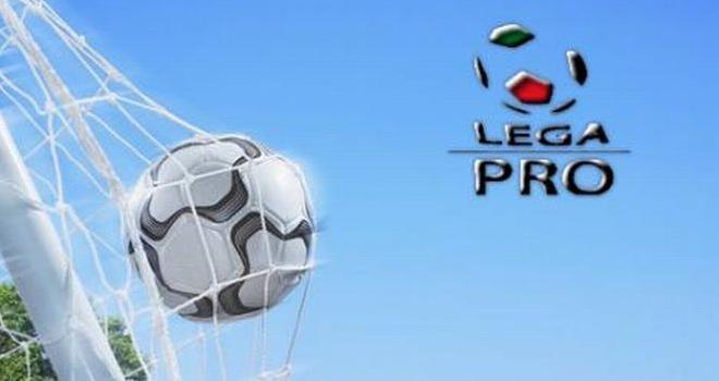 Lega Pro Unica 3^ Giornata Girone A