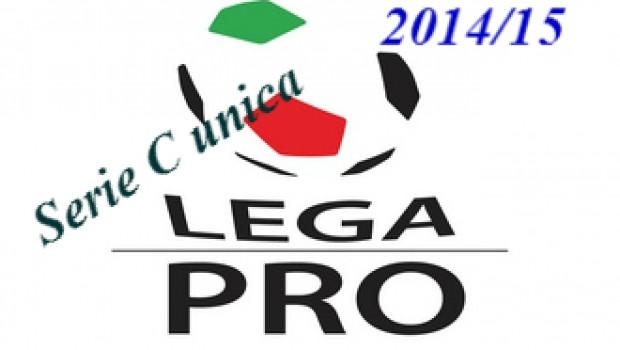 Lega Pro Unica 5^ Giornata, Girone C