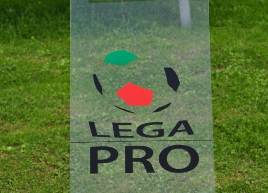Lega Pro Unica Reggina-Messina