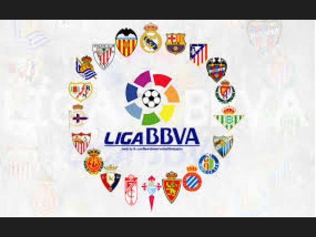Liga Spagnola 2014