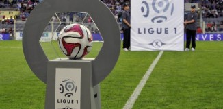 Ligue 1 Francese 14^ Giornata