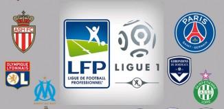 Ligue 1Francese 2014-15