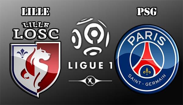 Lille-PSG