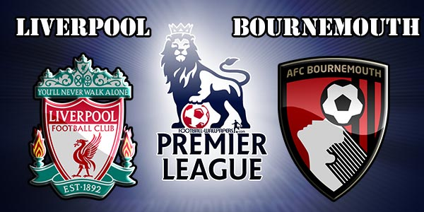 Liverpool-Bournemouth