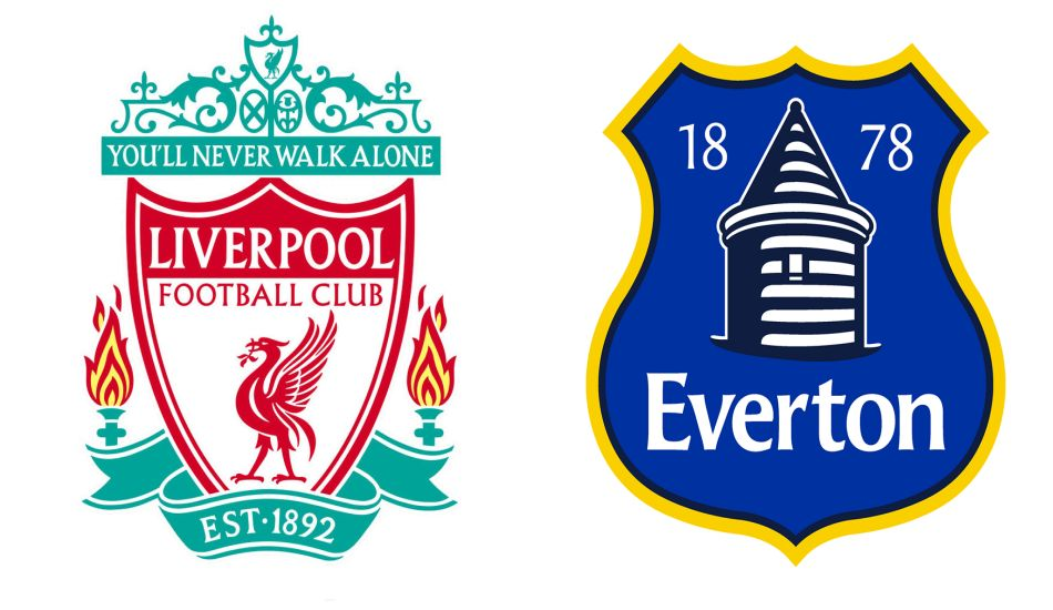 Liverpool-Everton