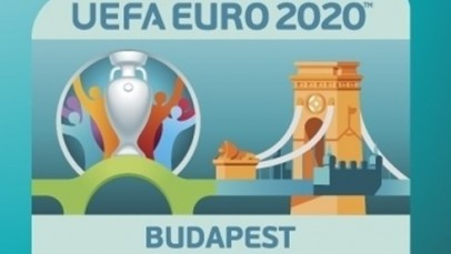 Logo Budapest Euro2020