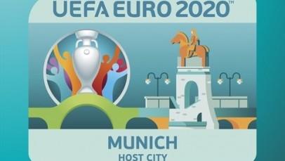 Logo Monaco Euro2020