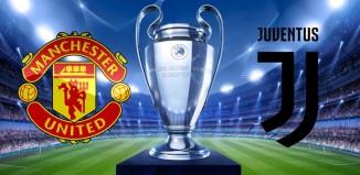 Manchester United-Juventus