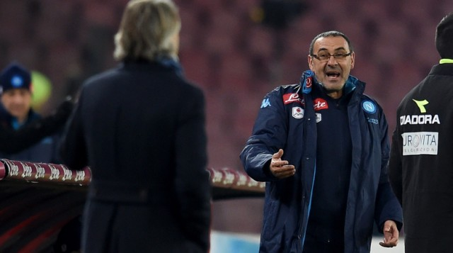 Mancini-Sarri