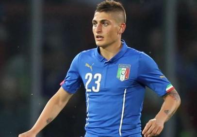 Marco Verratti - Italia