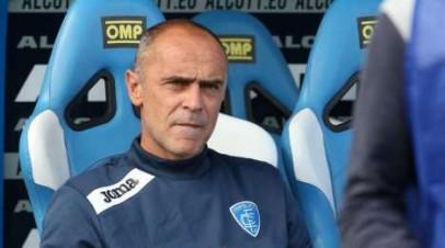 Martusciello allenatore Empoli