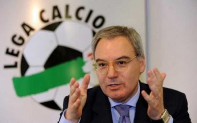 Maurizio Beretta Lega Calcio