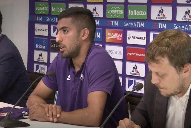 Maxi Olivera (Fiorentina)