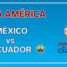 Messico-Equador