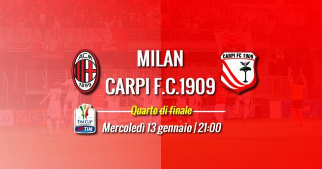 Milan-Carpi