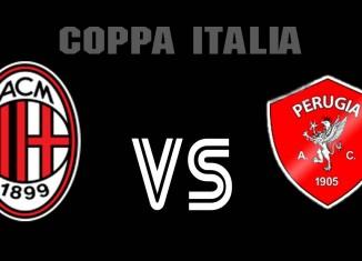 Milan-Perugia