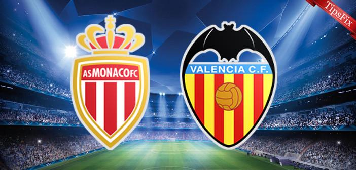Monaco-Valencia